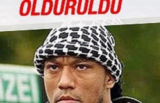 IŞİD'e katılan Alman rapçi öldü