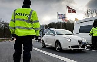İskandinavya ülkeleri yeni sınır kotrölünde...