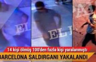 İspanyol basını: Barcelona saldırısının baş...