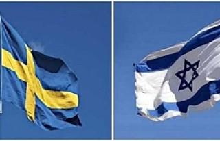 İsrail'de İsveç Vatandaşına Casusluk Suçlaması
