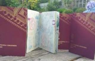 İşte dünyanın en güçlü pasaportları: İsveç...