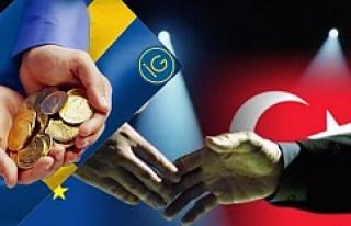 İşte İsveç ve Türkiye arasında ikili ticaret...