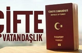 İşte Türk vatandaşlarının en çok ikinci vatandaşlığına...