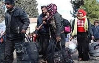 İsveç 160 bin sığınmacı için 5 buçuk milyar...