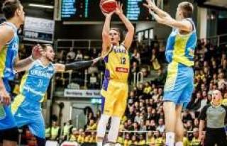 İsveç: 76 - Ukrayna: 84