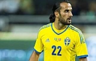 İsveç basını Erkan Zengin'in menajerine transferdeki...