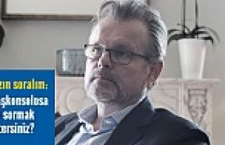 İsveç Başkonsolosu'na ne sormak isterdiniz?