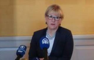 İsveç, BMGK'yı Kuzey Kore için acil toplantıya...