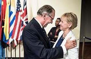 İsveç'e BM'den Önemli Bir Görev