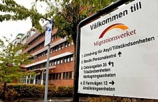 İsveç'e bu yıl 40 savaş suçlusu iltica etti