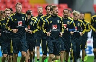 İsveç'e Süper Lig'den 3 isim!