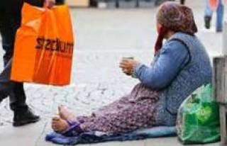 İsveç Ekonomi Bakanı: ''Dilencilere para...