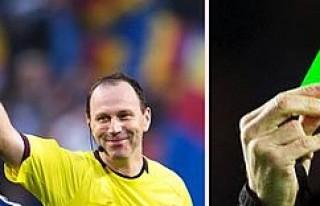 İsveç futbolun'da devrim gibi''Yeşil...