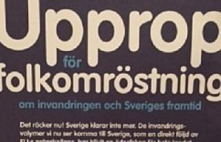 İsveç gazeteleri, SD'nin reklamlarını boykot...