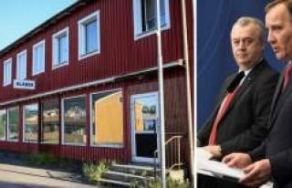 İsveç' hükümetinden köy ve kasabalara büyük...
