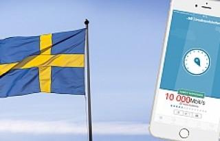 İsveç'in 5G'ye geçme tarihi belli oldu