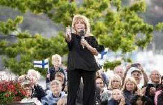İsveç'in ünlü sanatçısı hayatını kaybetti