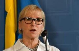 İsveç Irak'ın Toprak Bütünlüğünü Savunuyor