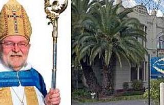 İsveç Klisesi'nden Büyük Yolsuzluk