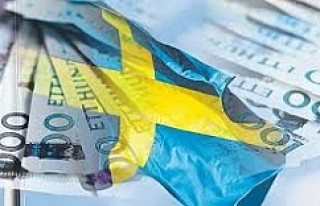 İsveç Merkez Bankası rekor faiz oranını korudu