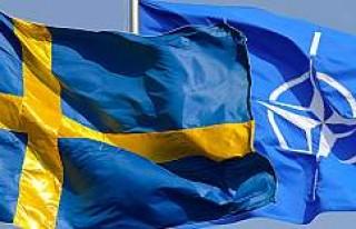 İsveç NATO ile Anlaştı