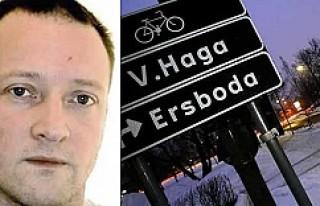 İsveç o sapık katili serbest bıraktı!