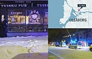 İsveç polisi azılı katil zanlısını yakaladı!