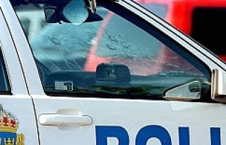 İsveç Polisi en çok zorlandığı Tensta'da yine...