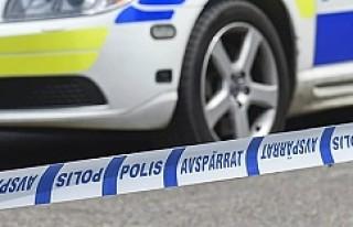 İsveç polisi tanık arıyor