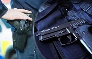 İsveç polisinin kullandığı silahlar bozuk çıktı!