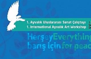 İsveç Sanatçılar Klübü'nden Türkiye'de...