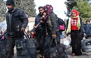 İsveç Sığınmacı Akınına Dayanamadı..