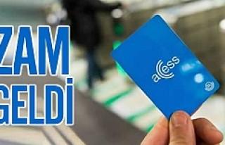 İsveç, SL biletlere zam yaptı!