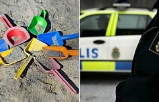 İsveç'te 15 yaşındaki 2 çocuk tecavüzden...