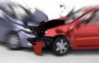 İsveç'te 2017 yılında trafik kazalarından...