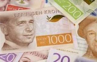 İsveç'te 2030'a kadar nakit alışveriş...