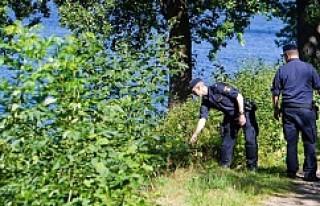 İsveç'te 4 gündür aranan ALİ(14) ölü bulundu