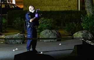 İsveç'te 78 kişi silahla vurularak öldürüldü