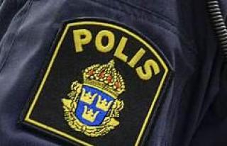 İsveç'te 80 yaşındaki kadına saldırı