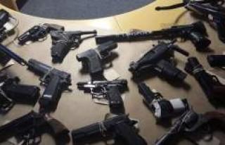 İsveç'te artan silahlı saldırılara yeni...
