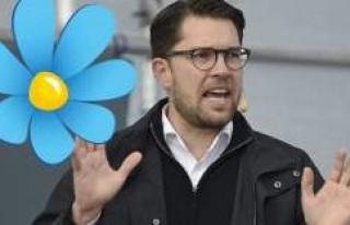 İsveç'te aşırı sağcı liderden 'başörtüsü'...