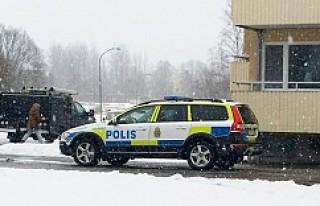 İsveç'te bir sığınmacı bıçaklanarak öldürüldü