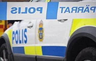 İsveç'te bir şüpheli ölüm daha! Polis cinayet...