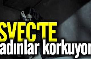 İsveç'te ev sahibi yalnız kadınlar endişeli