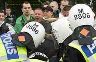 İsveç'te futbol şiddeti tırmanıyor