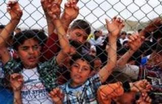 İsveç'te geçen yıl 12 sığınmacı çocuk...