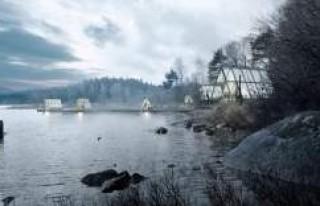 İsveç'te '' her şey doğa için!''...