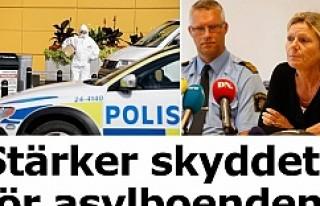 İsveç'te İkea cinayetinin sırrı çözüldü