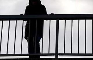 İsveç'te intihar vakaları artıyor....