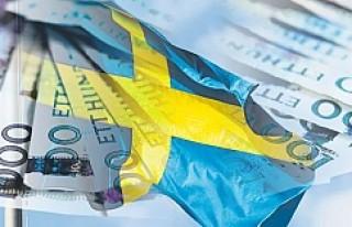 İsveç'te işsizlik düştü